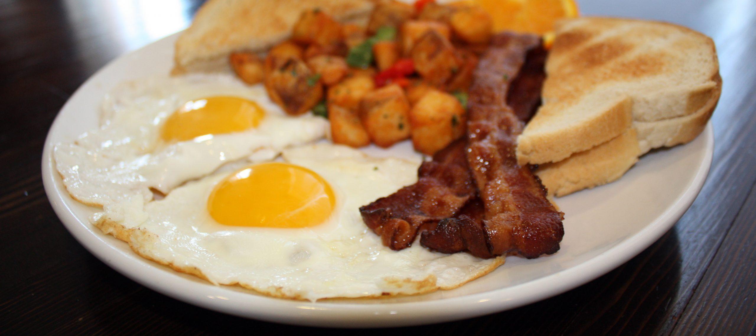 Innjoyable Breakfast
